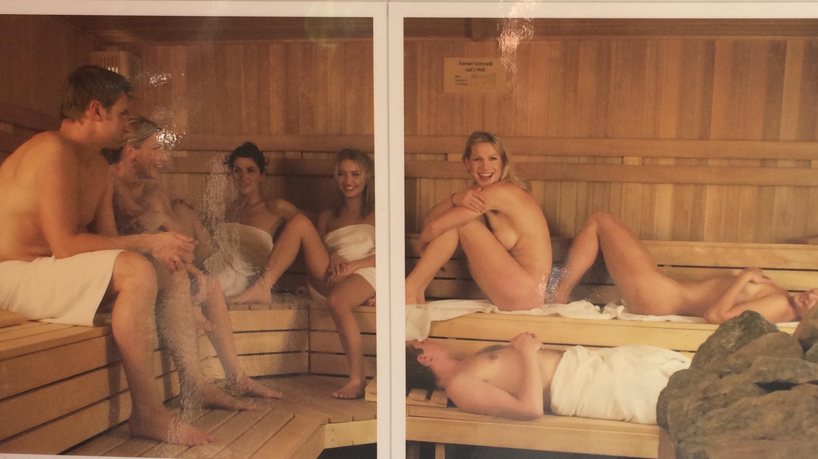 sauna sex massage buddinge