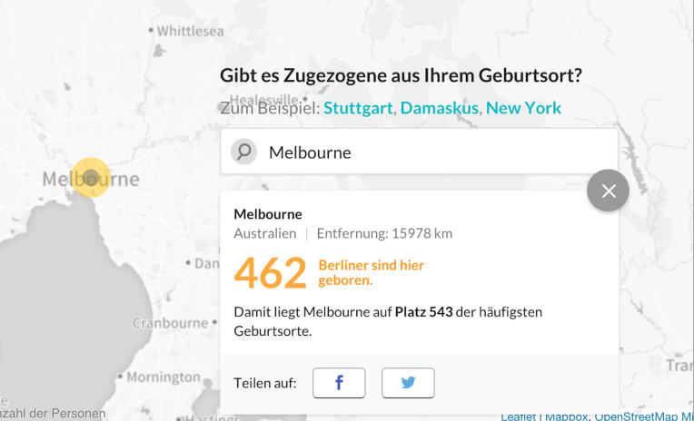 Melbourneberliners